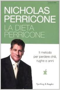 perricone diéta
