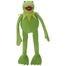 "Madame Alexander Kermit The Frog Plush, 9"""