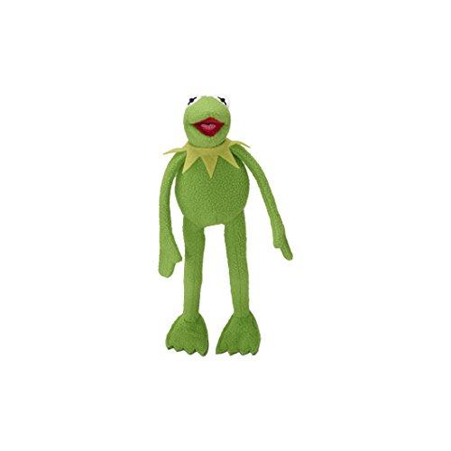 Madame Alexander Kermit The Frog Plush, (Kermit Frog)