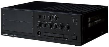 ユニペックス(UNI-PEX) ACアンプ120W卓上アンプPAアンプ BX-120