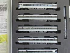 トミックス(98302) JR キハ183系特急ディーゼルカー(とかち)セット B07SRP93Q7