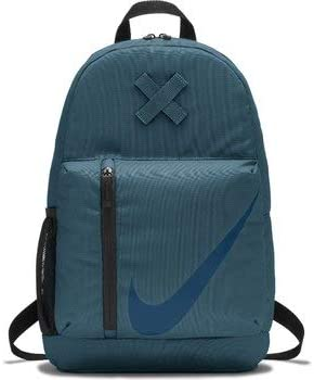 Nike Elemental Backpack for Kids Teal (Multicolour