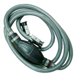 Complete Fuel Line for Evinrude / Johnson Engines Johnson Evinrude Boat Motor