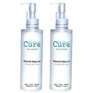 PACK Cure Natural Aqua 250ml product image