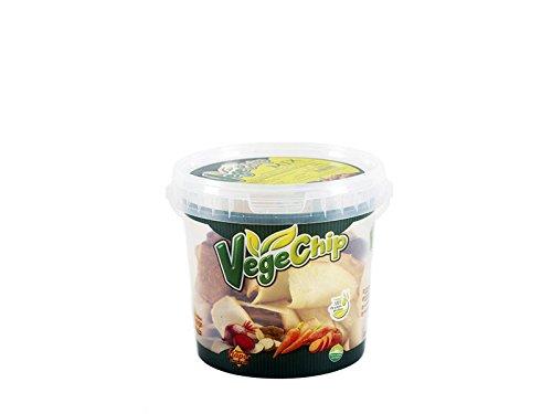 Gancedo-Flaper Vege Chips Mix - 12 Unidades x 100 gramos: Amazon.es: Alimentación y bebidas