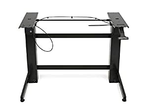 Amazon Com Ergotron Workfit B Sit Stand Base Hd