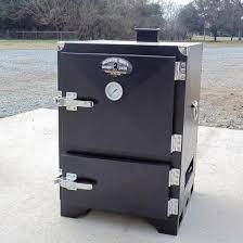 Backwoods Chubby 3400 Outdoor Charcoal Smoker by Backwoods Smoker
