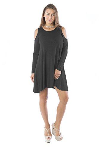 linen babydoll dress - 5