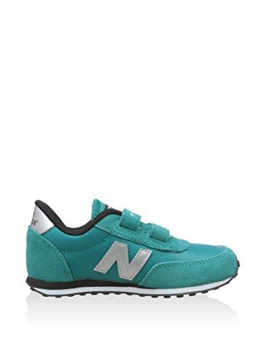 New Balance Ke410tep - Zapatillas Unisex Niños Verde