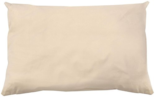 Naturepedic Organic Cotton/Kapok Pillow-Toddler