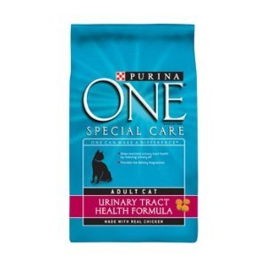 Purina One Special Care Urinary Tract Health Formula, 7 Lb Bag (Pack of 3 - 21 Lbs Total)
