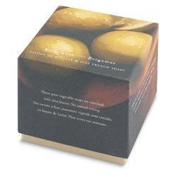 Bergamot Gift Soap (2 bar set) 2.7ozea bar by Provence (Soap Set Of Two)