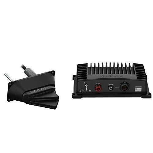 Garmin Panoptix LiveScope System with Thru-Hull Mount Transducer (010-02233-00)