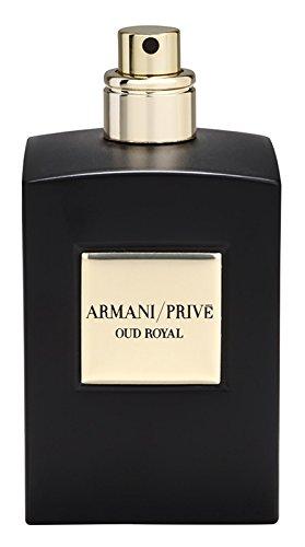 Royal Oz Armani Prive Eau De Details About 3 Giorgio 100ml Parfum Spray Intense Oud 4 dQoCWrxBe