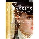 BBC Classics Collection - 4 Mini-Series (Vol. 8) - 7-DVD Box Set