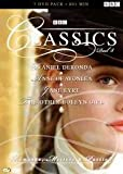 BBC Classics Collection - 4 Mini-Series (Vol. 8) - 7-DVD Box Set ( Daniel Deronda / Anne of Avonlea / Jane Eyre / The Other Boleyn Girl ) [ NON-USA FORMAT, PAL, Reg.2 Import - Netherlands ]