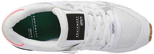 Adidas Originals Mens Eqt Stöd Rf Mode Sneaker Vit / Arv / Svart 1