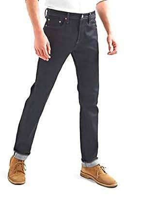 9b62f704b0c GAP Men's Jeans, Kaihara Selvedge, Raw Denim, Stretch Slim Fit with ...