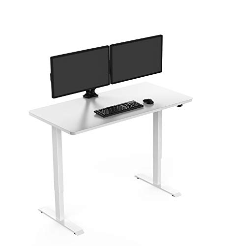 Jet-Line Tablero de Mesa 140 x 70 cm, Color Blanco: Amazon.es ...