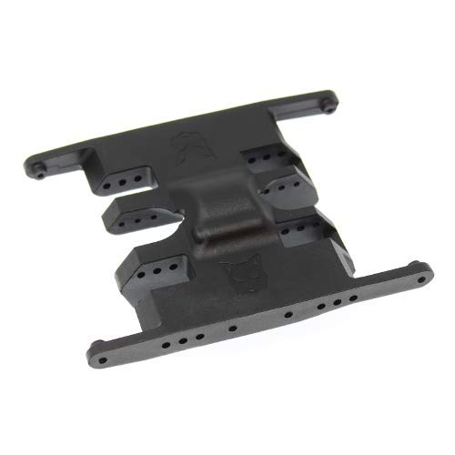 Redcat Racing Rer11325 Center Skid Plate for GEN8 Scout II