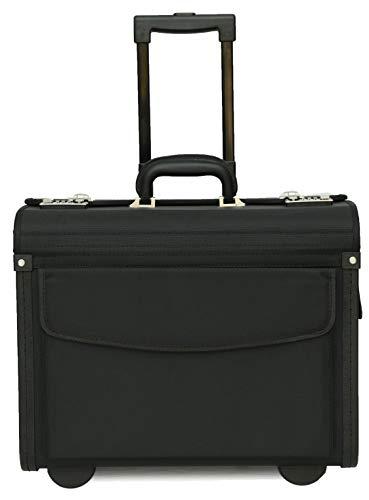 (Tassia Wheeled Catalog Pilot Case Business 16