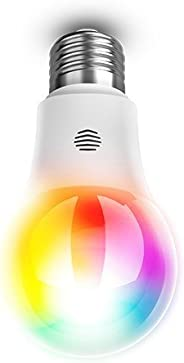 Hive LED Light Bulb for Smart Home, Multi-Color, Works with Alexa & Google Home, Requires Hive Hub