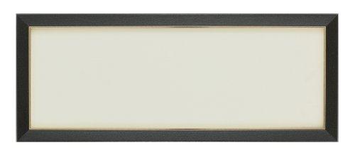 - Puzzle piece frame 352 frame only black (japan import)