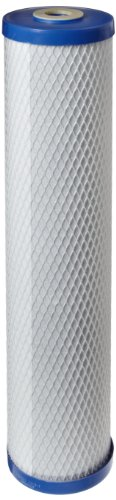 Pentek EP-20BB Carbon Block Filter Cartridge, 20