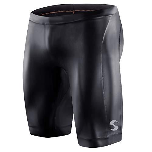 2bcbeb120e Synergy Men's EpicSpeed Neoprene Buoyancy Shorts (XL)
