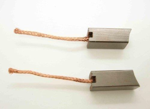 Pair of Heater Blower fan carbon brushes motor citroen xantia T10: Amazon.co.uk: DIY & Tools