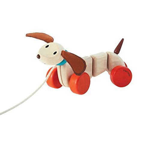 - PlanToys Happy Puppy