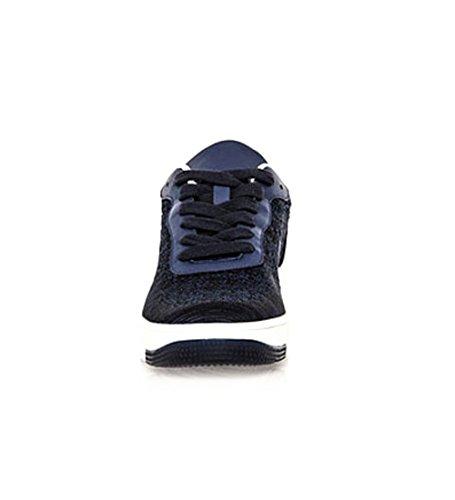 Hombre Mtng De Azul Para Cima Deporte Zapatillas BSwq1SXZ4r