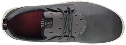 Draft Herren Cgr Grau Skateboardschuhe Shoe Cool Volcom Grey PnqdWUP