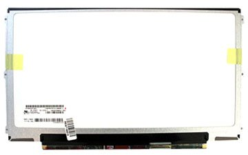 "12.5"" WXGA Matte Laptop LED Screen For IBM 04W3919"