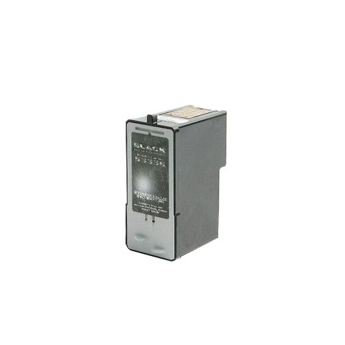 Disc Publisher Ink - Primera 53336 Black Ink Cartridge for BravoPro Disc Publisher/AutoPrinter and LX800 Color Label Printer