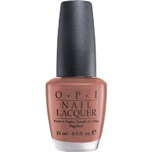 OPI Nail Polish Espana colección color Descalzo En Barcelona E41 0.5oz 15 ml