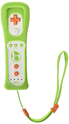 Nintendo Wii Remote Plus - Pink by Nintendo