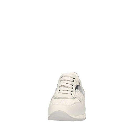 Keys , Damen Sneaker weiß Bianco 36