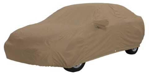 Covercraft Custom Fit Car Cover for Ford Pickup Truck - Ultra'tect Fabric (Tan)