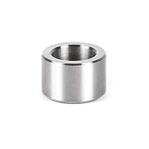 Amana Tool - BU-900 High Precision Industrial Steel Spacer (Sleeve Bushings) 3/4 Dia x 1/2