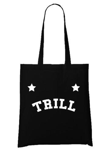 Trill Bag Black