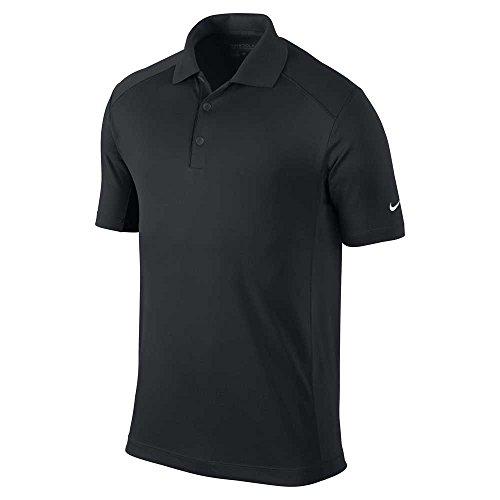 Polo Black Nike Nike Homme Polo OvHnqP
