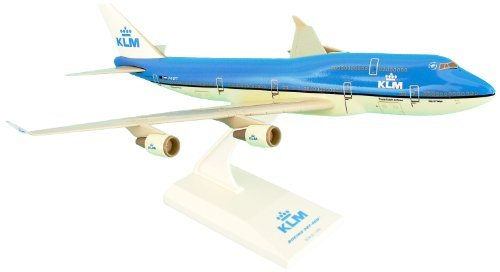 Daron Skymarks KLM B747-400 Model Kit (1/200 Scale) for sale  Delivered anywhere in USA