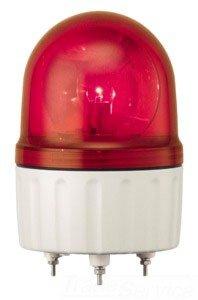 SCHNEIDER ELECTRIC XVR12B04 120Mm Rotating Mirror Red 24V...