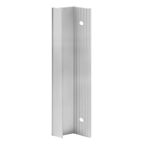 Prime-Line Products C 1083 Sliding Door Exterior Pull, 5-1/2-Inch, Anodized Aluminum, 1-Pack