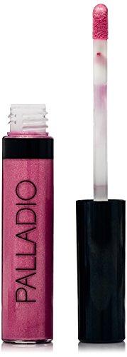 Palladio Lip Gloss, Baby Doll