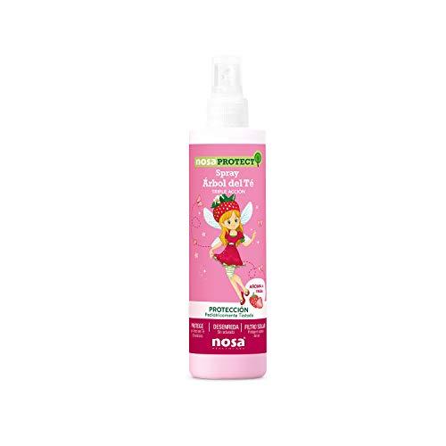 NOSA - Spray desenreda