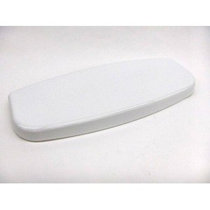 Toto TCU707CR#01 Toilet Tank Lid for Vespin Toilet, Cotton -