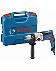 Bosch Professional slagborrmaskin GSB 24-2 (1100 watt, max. vridmoment: 40/14,5 Nm, i L-Case)