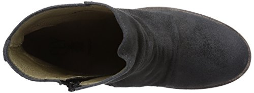 Dark Boot Western Fly Women's Cord London Grey wXgfqaPpx